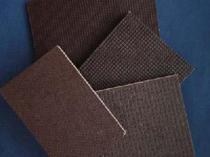 anti slip wire mesh film faced plywood