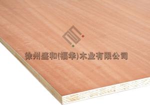 sapele fancy plywood