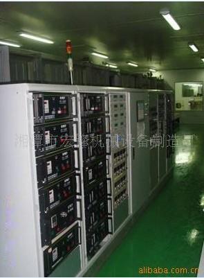 glass coating equipment