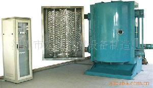 magnetron evaporating coating equipment