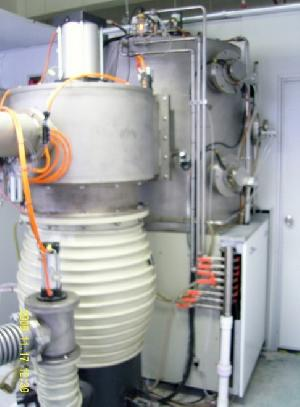 multi arc ion plating equipment