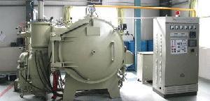 vacuum sintering furnace temperature