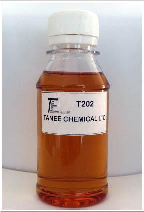 lubricant additive oxidation corrosion inhibitor zinc butyl octyl dithiophosphate t202