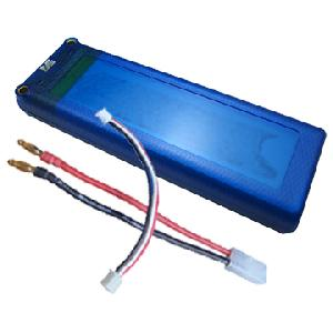 rechargeable li po battery
