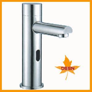 brass basin faucet