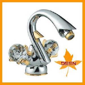 faucet basin bidet brass