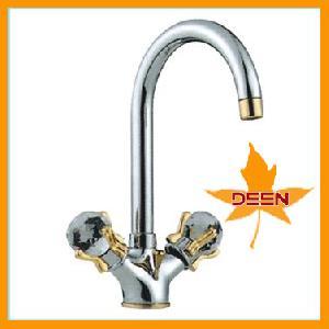 faucet kitchen