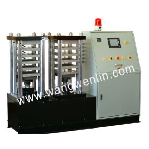 credit card lamination machine