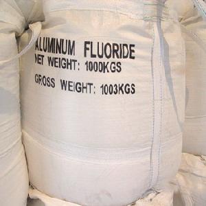 aluminum fluoride manufacture supplier