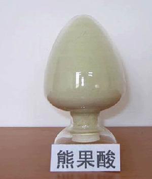 ursolic acid