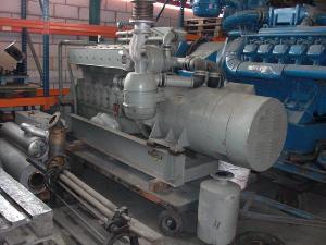diesel generator deutz 350 kva