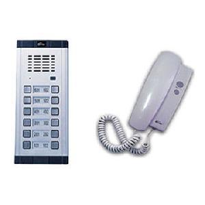 call audio door phone