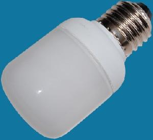 column shape compact fluorescent light