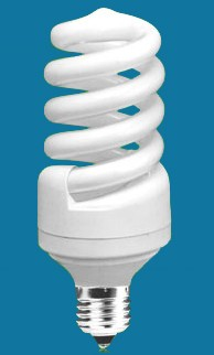 dimmable shape energy saving light