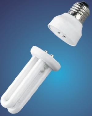 split energy saving light