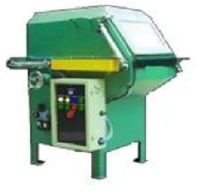 battery plate cutting machine