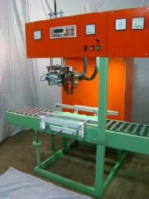 battery welding machine