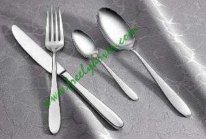 stainless steel flatware cutlery