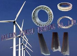 wind turbine rubber