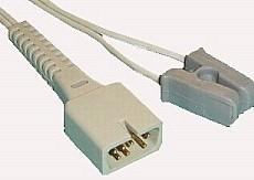 nellcor ear clip spo2 sensor