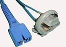 nellcor neonate silicone wrap sensor 7pin plug 0 9m 3 m cable