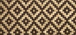 bamboo mats weave panel sheet plaiting board weaving plywood veneer