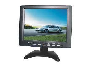 8 tft lcd pc monitor shenzhen luview