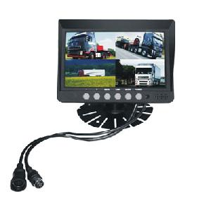 luview 7 lcd quad monitor factory outlet