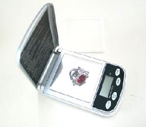 500 x 0 1 gram science digital school lab pocket jewelry scale