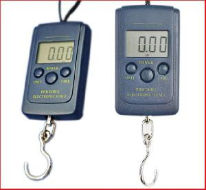 ocs 10 portable hook scale luggage 10kg 20kg 40kg