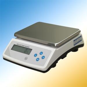 wb6000x weighing balance platform scale 6000g 1g