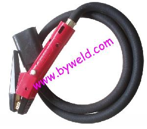 carbon arc gouging torch welding