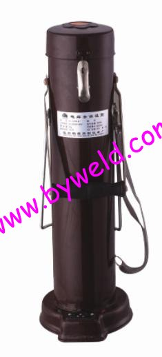 portable welding rod dryer electrode oven ovens