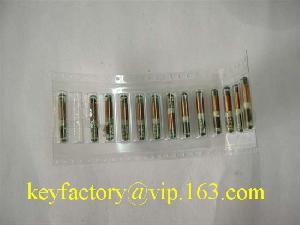 4c glass transponder