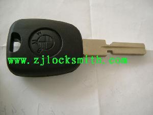 bmw hu58 hu92 key shell