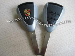 porsche 911 2button remote key
