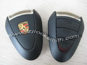 porsche 977 remote key 3button