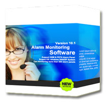 alarm monitoring solution kits