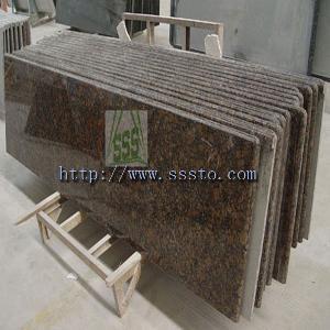 countertops granite marble baltic brown