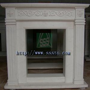 fireplaces granite marble sandstone