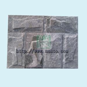 granite mushroom stone granito wall tile