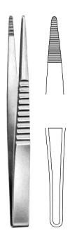 dressing forceps english pattern