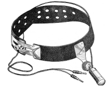 head lamp nylon band