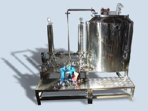 perfume mixer manufactuer