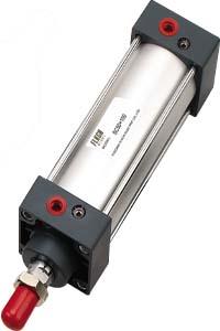 air cylinder sc