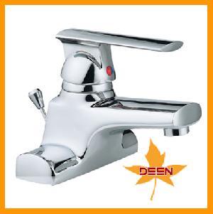 basin faucet tap bathroom ware