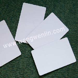 em tk4100 blank card ic id cards