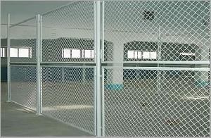 express temporary fencing