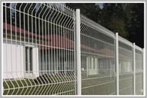 metal mesh fence iron wesh manufacturer