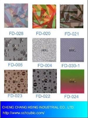 breathable waterproof film fd